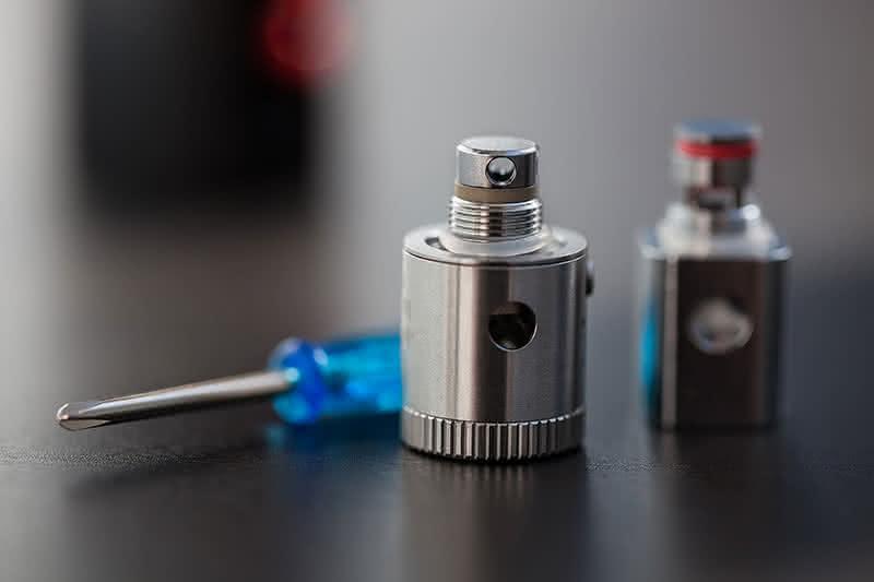 E-cig and Vape Kit maintenance & care