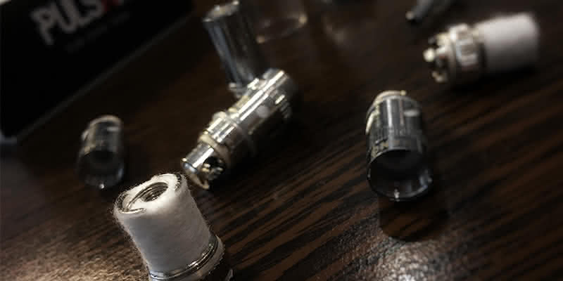 The difference between Kanthal, Clapton & Nickel